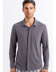 Camisa pijama hombre 100%...