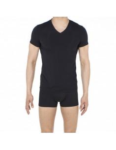 Camiseta hombre manga corta...