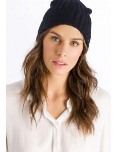 Gorra 100% lana Accesoires
