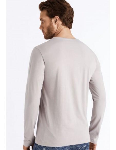 Camiseta básica para hombre...