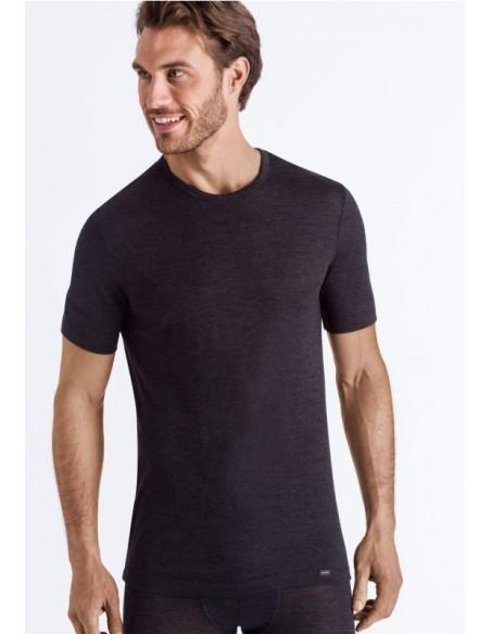 Camiseta manga corta de...