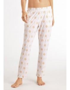 Pantalones casual de...
