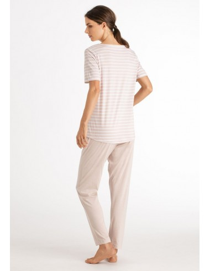 Pijama llarg de màniga...