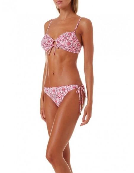 Bikini semitriangular...