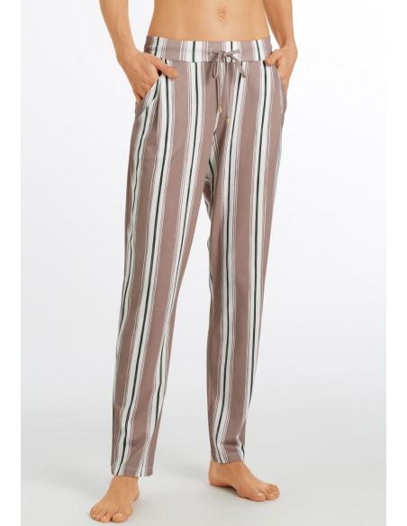 Pantalons de modal i cotó...