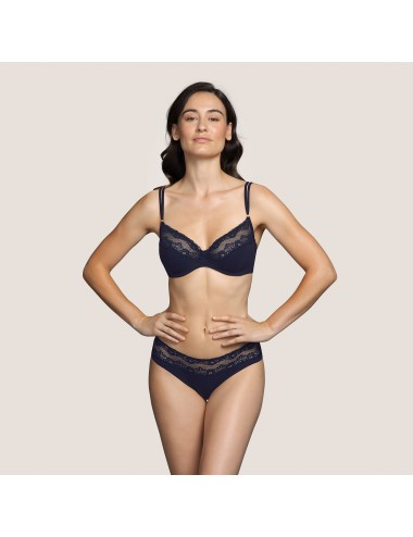 Calceta invisible Andres Sarda
