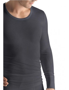 Camiseta de manga larga...