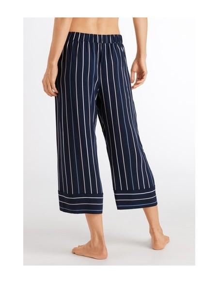 Pantalón moderno de viscosa...