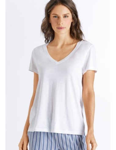 Camiseta casual en...
