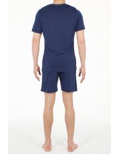 Pijama corto Relax