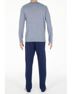 Pijama largo Comfort