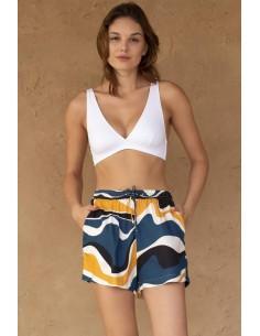 Pantalons curts d'estiu de...