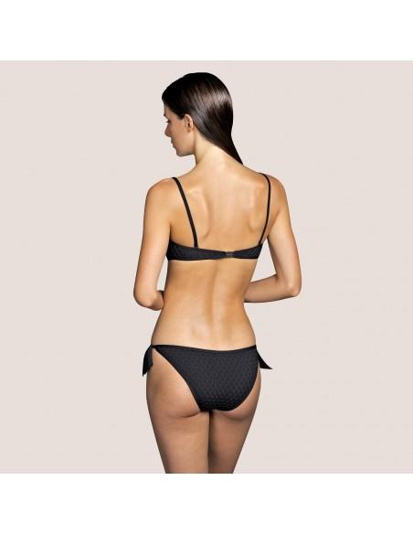 Bikini bandeau de Andres Sarda