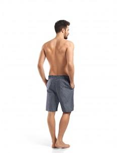 Pantalons curts de tela...