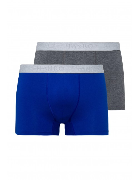 Pack boxers Hanro Cotton...