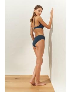 Bikini con aros de Maryan...