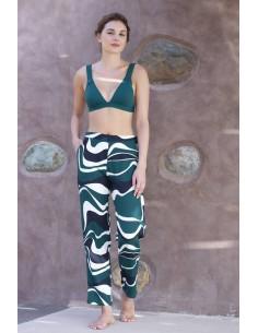 Pantalons d'estiu de DNUD