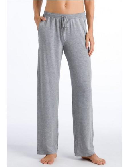 Pantalón largo casual de Hanro