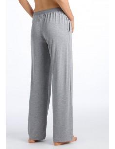Pantalons llargs casuals de...