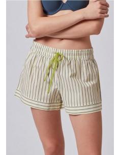Pantalons curts de pijama a...