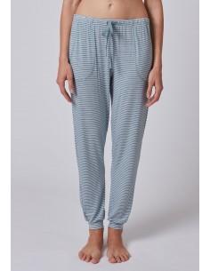 Pantalones largos de pijama...