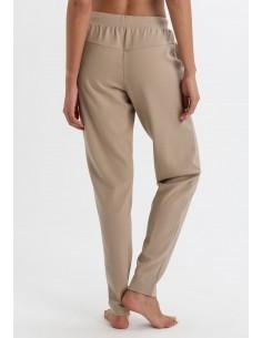 Pantalons llargs punt roma...